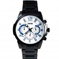 Наручные часы «Skmei» 9108, белые
