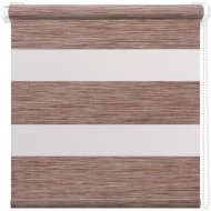 Рулонная штора «АС Март» Кентукки, светлый орех, 67х160 см