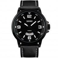 Наручные часы «Skmei» 9115CL, черные