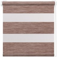 Рулонная штора «АС Март» Кентукки, светлый орех, 72х160 см