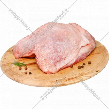 Бедро индейки, замороженное, 1 кг., фасовка 1-1.6 кг