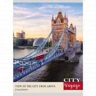 Тетрадь «Лондонский мост» А4 96 листов.