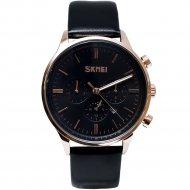 Наручные часы «Skmei» 9117CL, золотые