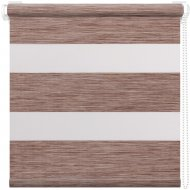 Рулонная штора «АС Март» Кентукки, светлый орех, 78х160 см