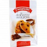 Печенье «Campiello» песочное с кусочками шоколада, 350 г.