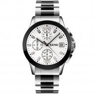 Наручные часы «Skmei» 9126, белые