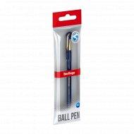 Ручка шариковая «Berlingo» CBp075001, синяя