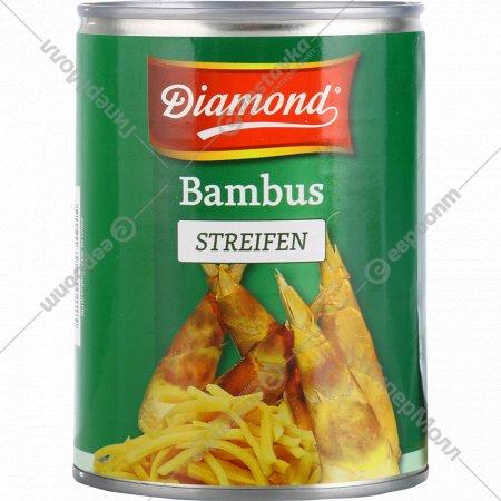 Ростки бамбука