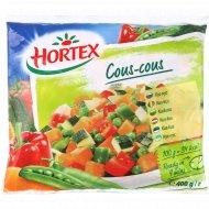 Овощная смесь «Hortex» кус-кус,400 г.