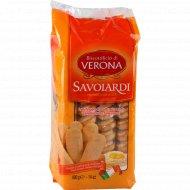 Печенье «Савоярди» Дамские пальчики, 400 г.