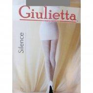 Колготки женские «Giulia» silence.