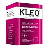 Клей обойный флизелиновый «Kleo Extra» на 45 м2, 320 г .