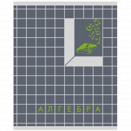 Тетрадь предметная «Алгебра» 48 листов.