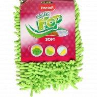 Насадка «Paclan green mop» для швабры Шенилл 1шт.