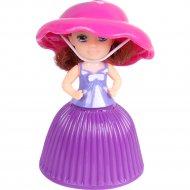 Кукла сюрприз «Ароматный кексик».