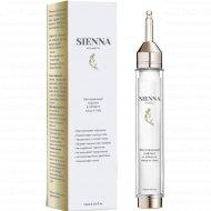 Крем-сыворотка «Sienna» мгновенный лифтинг, 10 мл.