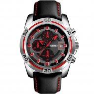 Наручные часы «Skmei» 9156, красные