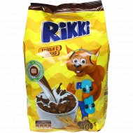 Хлопья шоколадные «Rikki» 400 г.