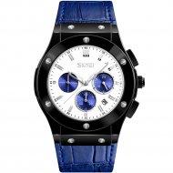Наручные часы «Skmei» 9157, синие