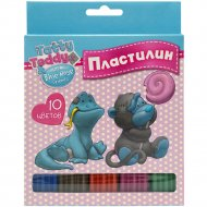 Пластилин «Tatty Teddy» BNF-AMC10-200, 200 г.