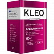 Клей обойный флизелиновый «Kleo Extra» на 55 м2, 380 г.