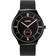 Наручные часы «Skmei» 9163, черные