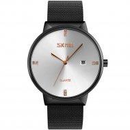 Наручные часы «Skmei» 9164, серебряные