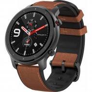 Умные часы «Xiaomi» Amazfit GTR A1902 47mm Aluminum Alloy Black.
