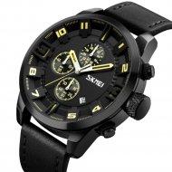 Наручные часы «Skmei» 9165, черные
