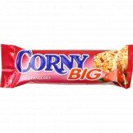 Батончик злаковый «Corny Big» с клюквой, 50 г.
