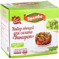 Набор овощей для салата «Винегрет» 1300 г.