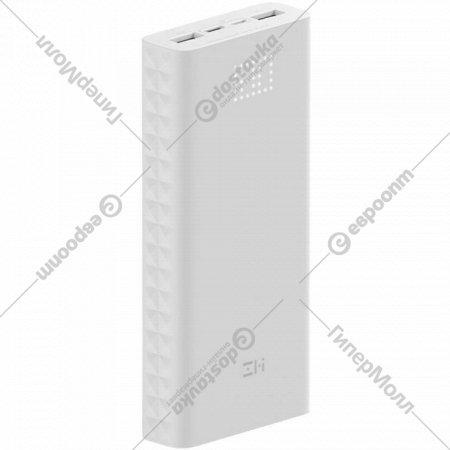 Портативное зарядное устройство «Xiaomi» ZMI Aura, QB821, 20000 mAh.
