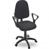 Кресло офисное «UTFC» Prestige Golf, С-11, черный