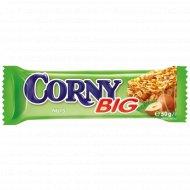 Батончик «Corny Big» кокос с лесными орехами, 50 г.