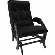 Кресло-глайдер «Импэкс» 68, Венге/Vegas Lite Black