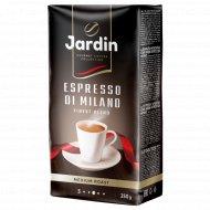 Кофе молотый «Jardin» Эспрессо Ди Милано, 250 г