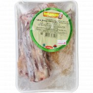 Полуфабрикат Набор мясной «Для блюд говяжий» замороженный, 1 кг.