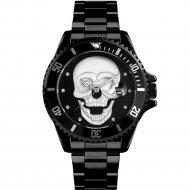 Наручные часы «Skmei» 9195, черные