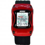 Наручные часы «Skmei» 961, красные