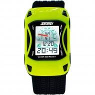 Наручные часы «Skmei» 961, светло-зеленые