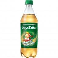 Напиток «ФрукТайм» золотой ключик, 0.5 л.