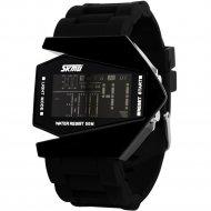Наручные часы «Skmei» 0817В, черные
