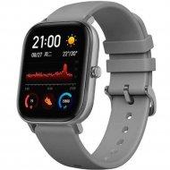 Умные часы «Xiaomi» Amazfit GTS A1914 Lava Grey.