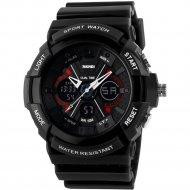 Наручные часы «Skmei» 966, черные