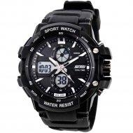 Наручные часы «Skmei» 990, черные