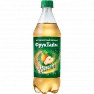 Напиток «ФрукТайм» дюшес, 0.5 л.