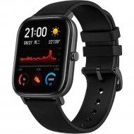 Умные часы «Xiaomi» Amazfit GTS A1914 Black.