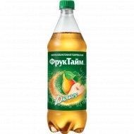 Напиток «ФрукТайм» дюшес, 1 л.