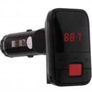 Автомобильный FM модулятор «Ritmix» FMT-A745.
