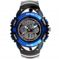Наручные часы «Skmei» 998, темно-синие